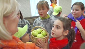 Pedagogi bieži rīko interesantus pasākumus bērniem pēcpusdienās