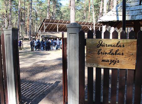 """""""Latvijas Skolas Soma"""" ekskursijas"""