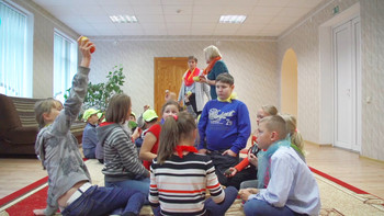 Aizraujošas nodarbības, kurās bērni apgūst noderīgas zināšanas