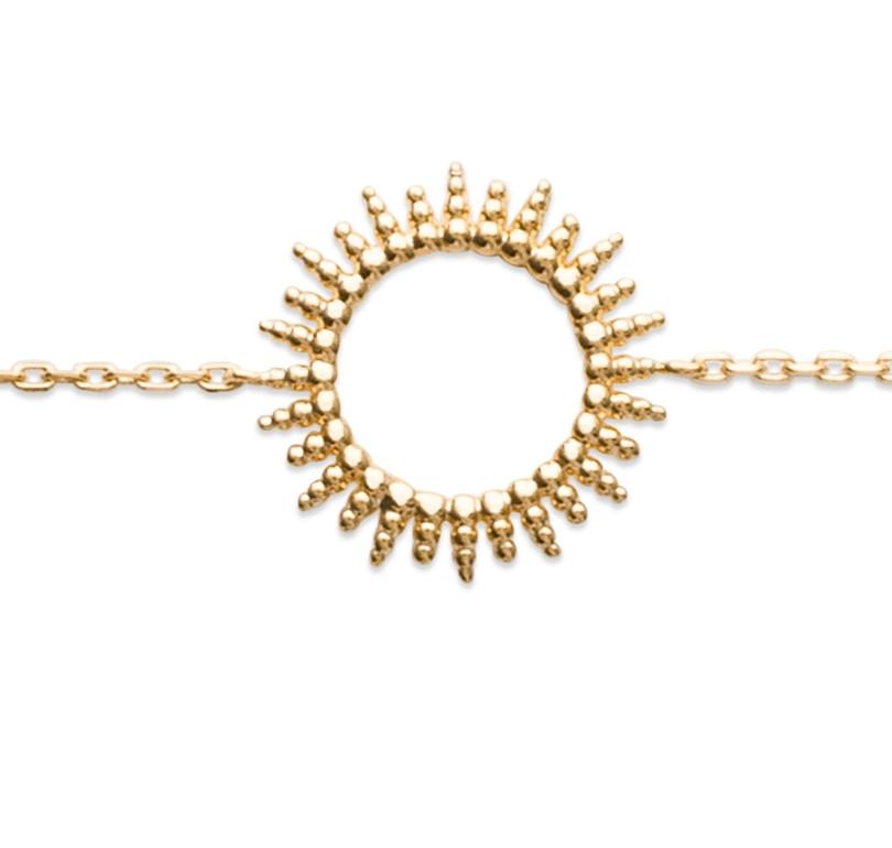 bracelet talisman soleil