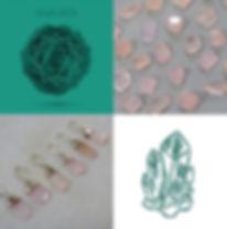 Vertus et propriétés de la morganite en lithothérapie, méthode holistique par les pierres.