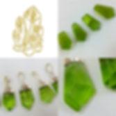 Vertus et propriétés du péridot en lithothérapie, méthode holistique par les pierres.