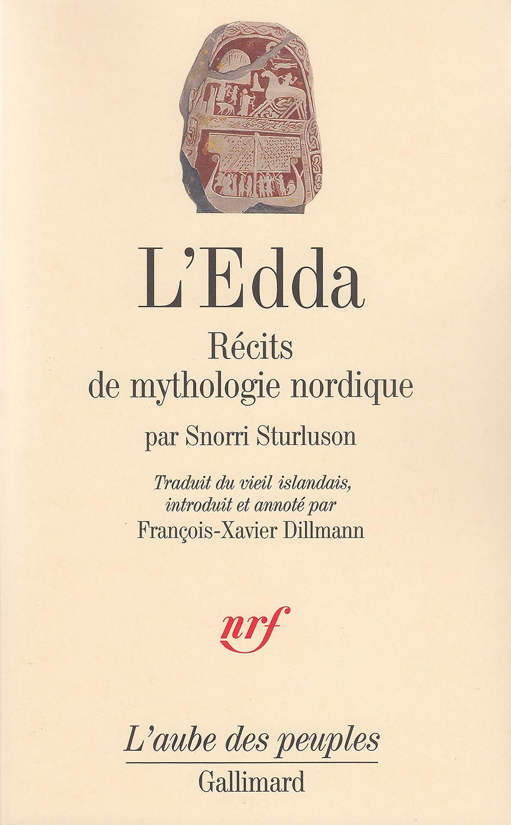 L'Edda Snorri Sturluson