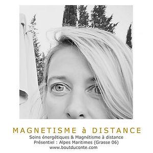 soin énergétique à distance. magnétisme à distance. énergéticienne à distance. magnétiseuse à distance.