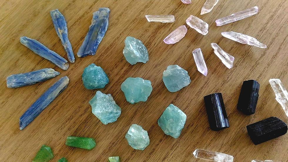 Pierres cristaux et minéraux pour lithothérapie et spiritualité. Boutique vente en ligne.