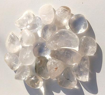 vertus et propriétés du cristal de roche