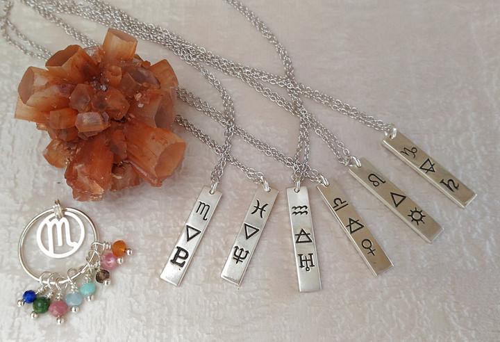 Bijoux Talismans & amulettes protectrices
