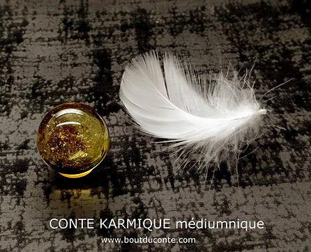 Thème karmique. Thème karmique vie antérieure. Analyse et lecture karmique.