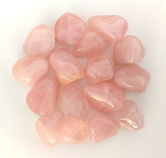 Chakra du coeur, les pierres du chakra du coeur pour lithothérapie.