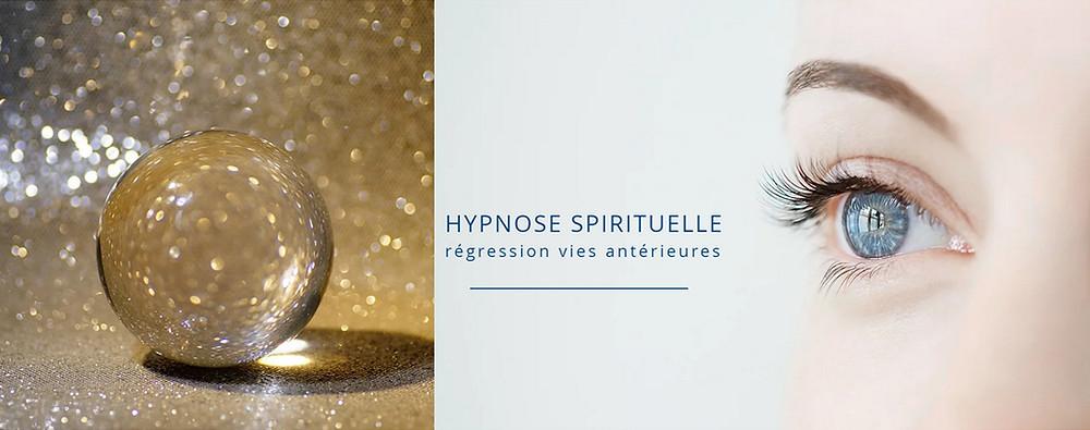 Hypnose spirituelle, hypnose régressive, thérapeute régression vie antérieure, hypnose vie antérieure