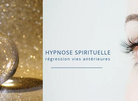 Hypnose spirituelle Paris & région Paca