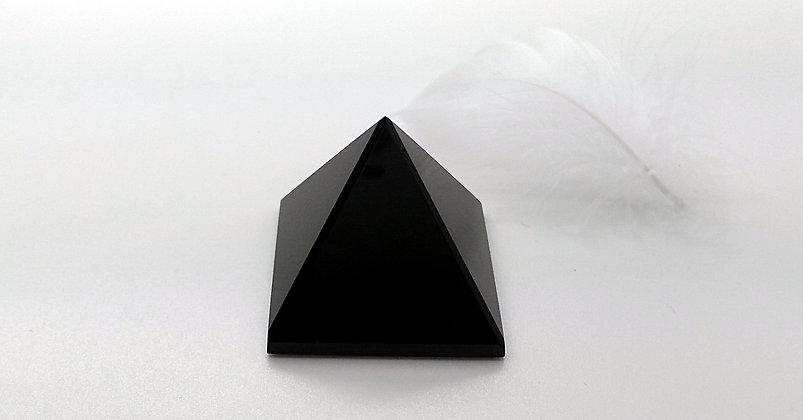 Pyramide obsidienne