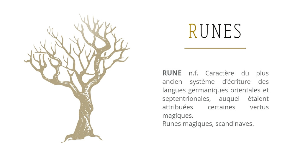 Runes. Livres sur les runes. Runes divination.