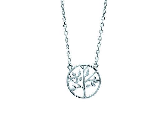 Collier arbre de vie argent 925