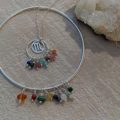 Bijoux talismans protecteurs, bijoux chemin de vie