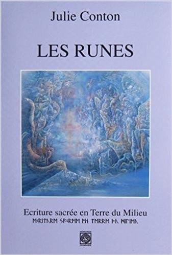 Les runes Julie Conton