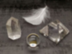 cristal de roche lithothérapie, cristal de roche vertus, cristal de roche propriétés.