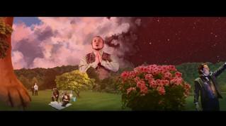 Glyndebourne project for Norwich Theatre Royal Main character animation: Eszter Sándor Supplementary animation: Valentína Hučková, Grace Maller Background and compositing: Valentína Hučková, Jon Dunleavy