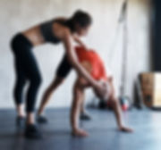 One to one sessions personal training W5 Ealing best price