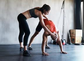 Workout Plan: Aug 27- Sep 2