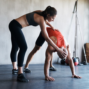 What to Expect From Personal Training