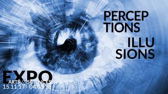 "Human Likes@exhibition ""Perceptions&illusions"", Commanderie des Templiers"