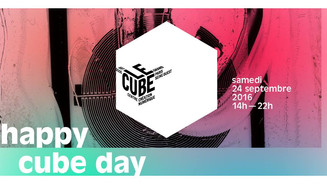 Human Likes @ Happy Cube Day 2016 - 24/09/2016