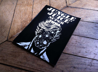 """""""Musique Monochrome"""" - Jungle Juice, Juillet 2015 - Texte intégral"""