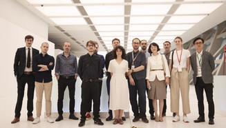 Human Likes@Shenzhen Design Week (CH) - Museum of Contemporary Art