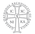 Archdiocese seal