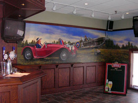 The Spitfire Bar and Grille