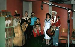 The Pine River Troubadors