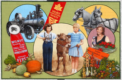 The Wilmot Agricultural Society