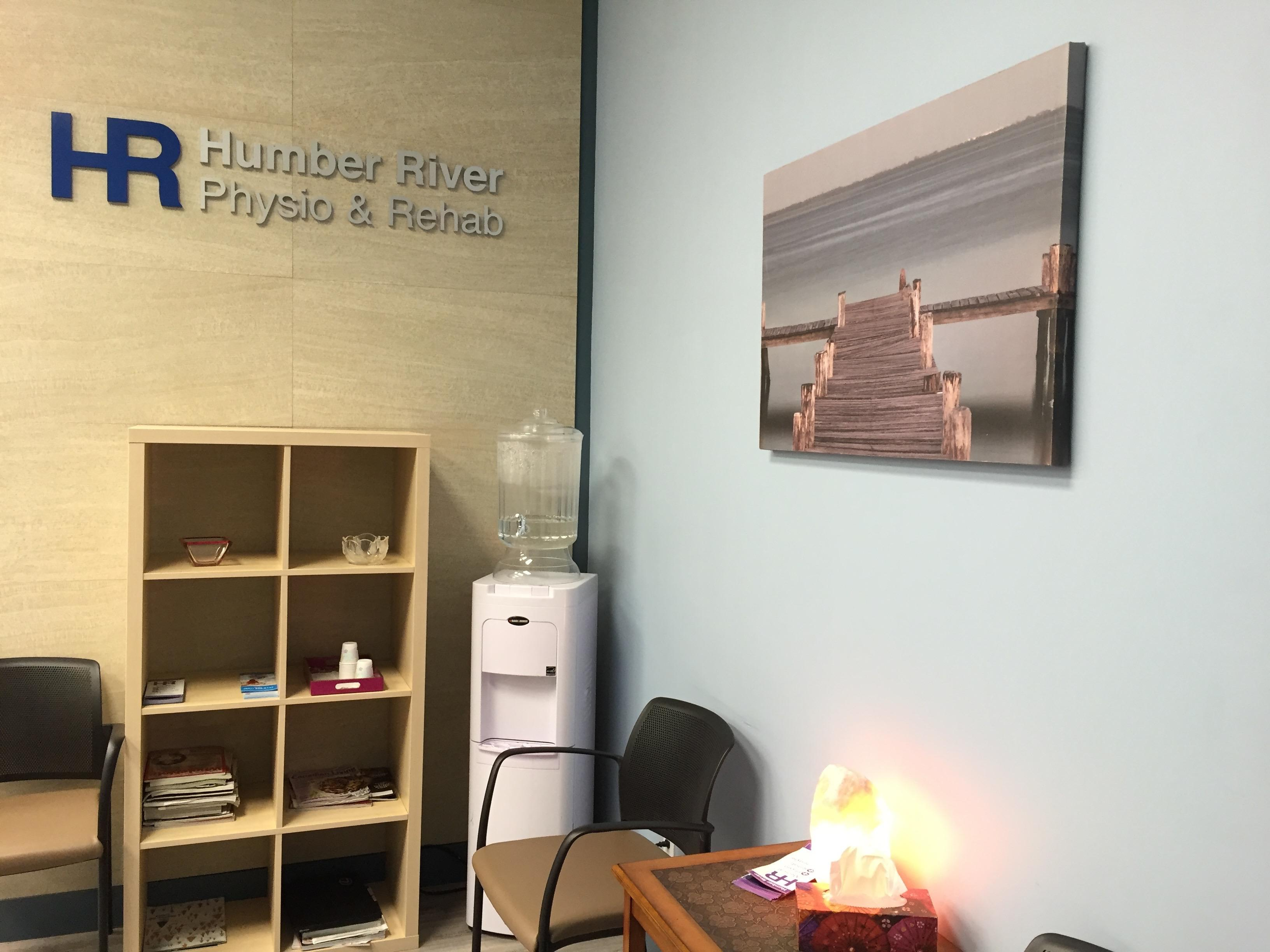 Physiotherapy Clinic Toronto
