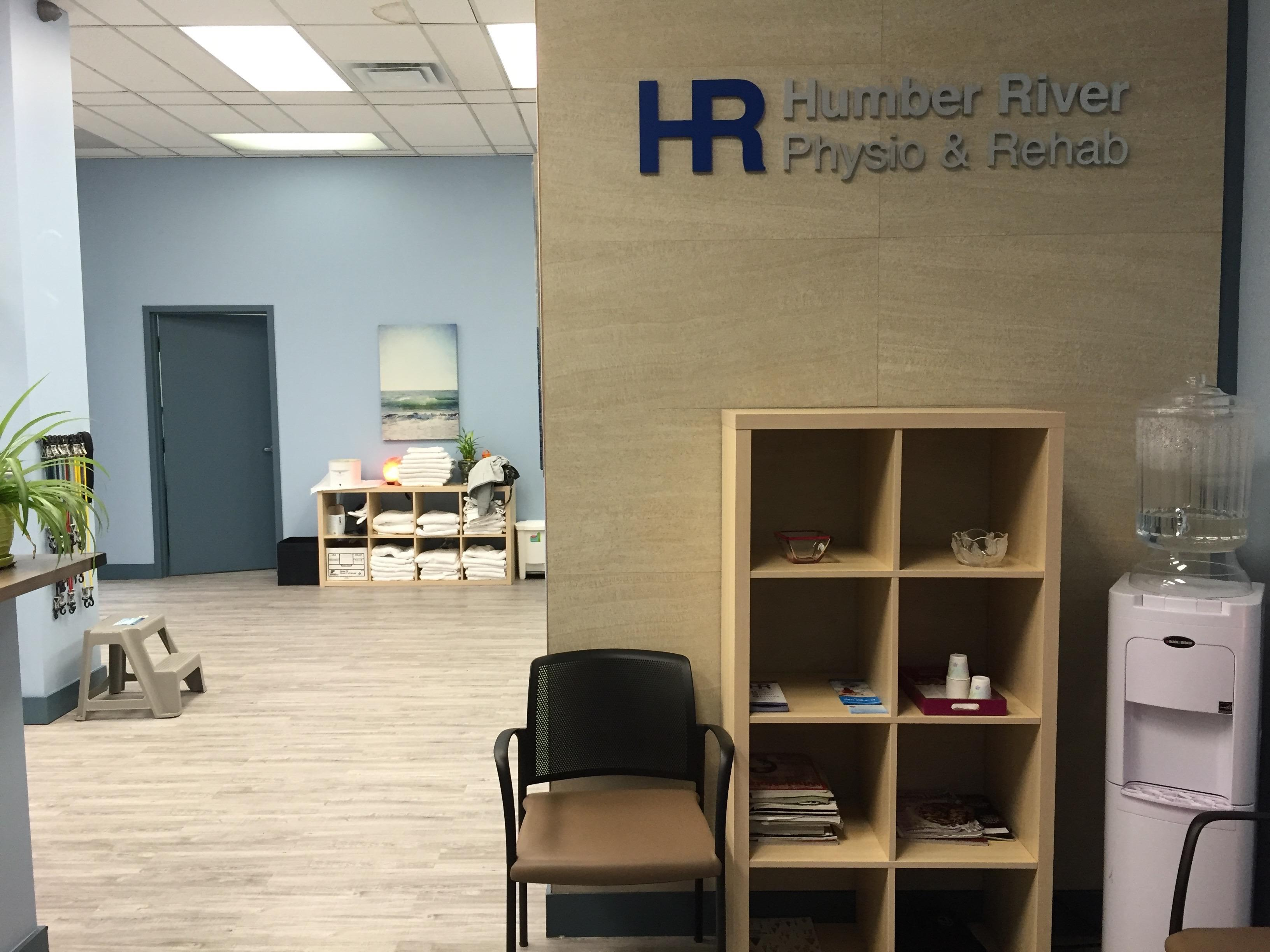 Humber River Physio North York