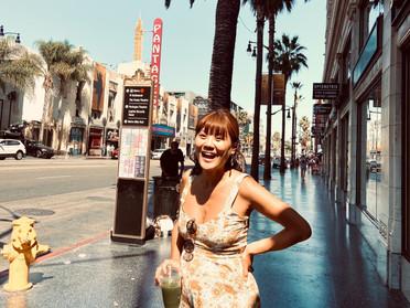 LA在住のインスタグラマー | 宮本愛さん流・ポジティブなマインドの作り方とCBD
