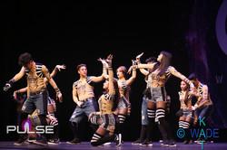 PUL WORLD OF DANCE 005A