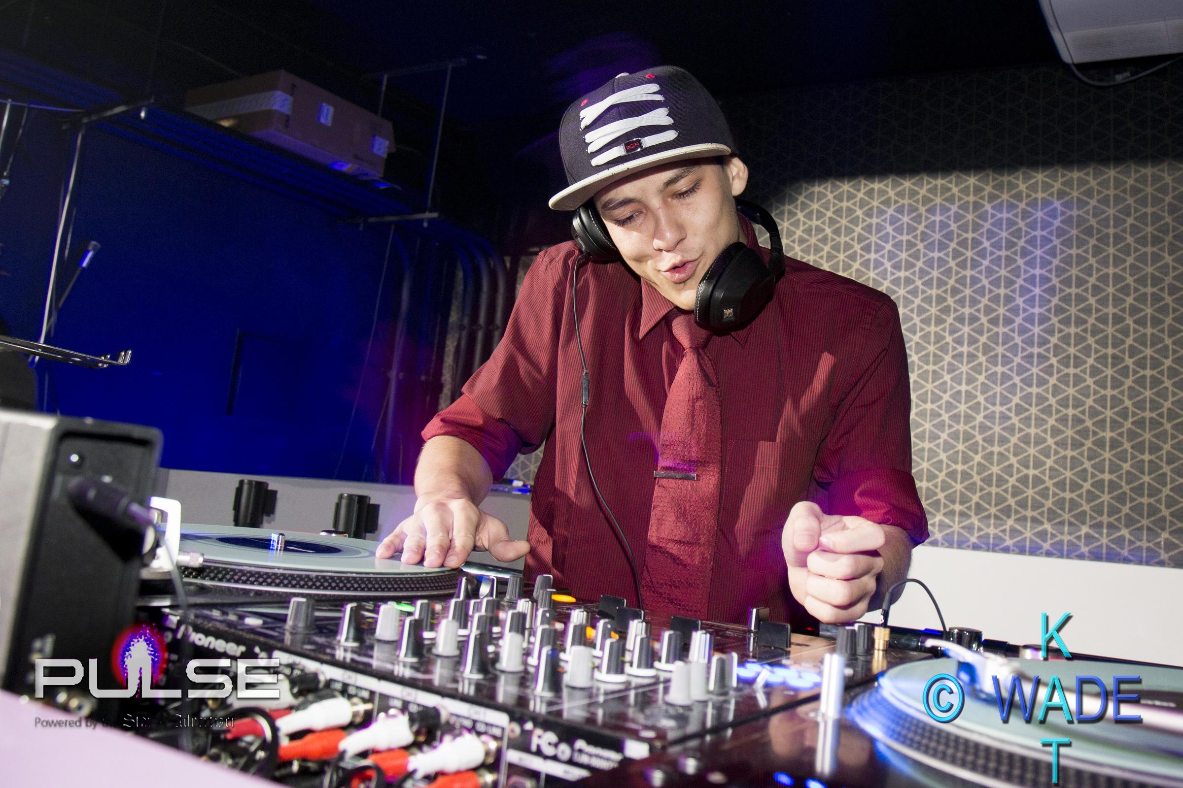 PUL DJ HAPA BOY 15A