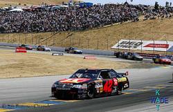 SF CHRONICLE NASCAR 03AA
