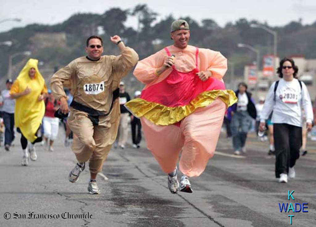 BAY TO BREAKERS 02