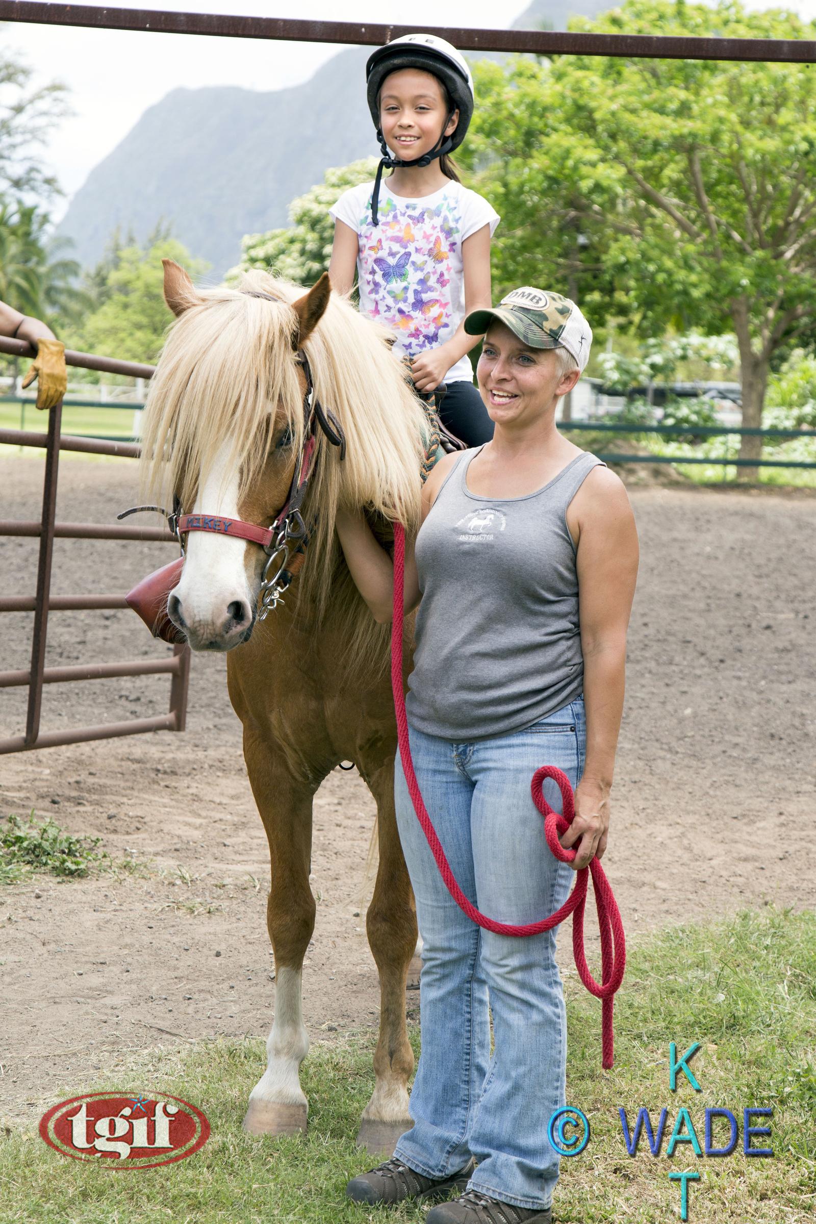 TGF HORSE SHOW 07A