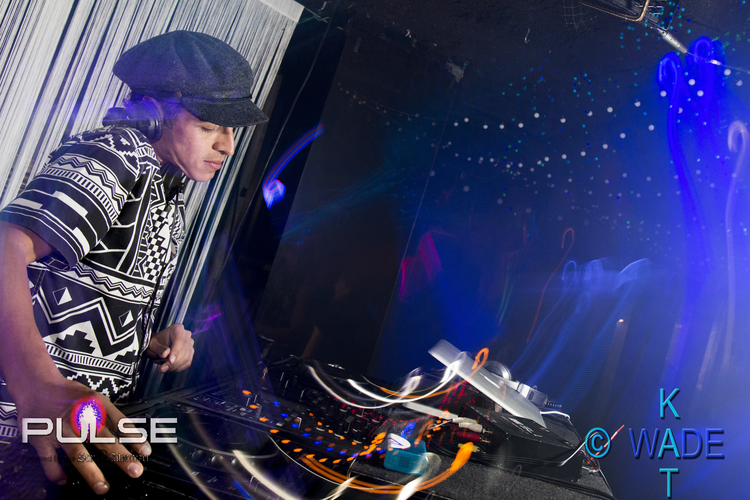 PUL DJ SOUNDSEX 05A