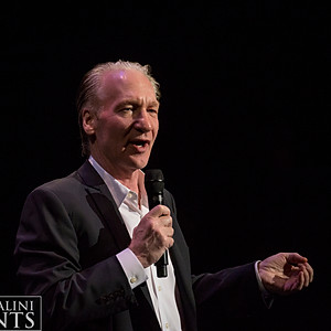 BILL MAHER and FRIENDS COMEDY