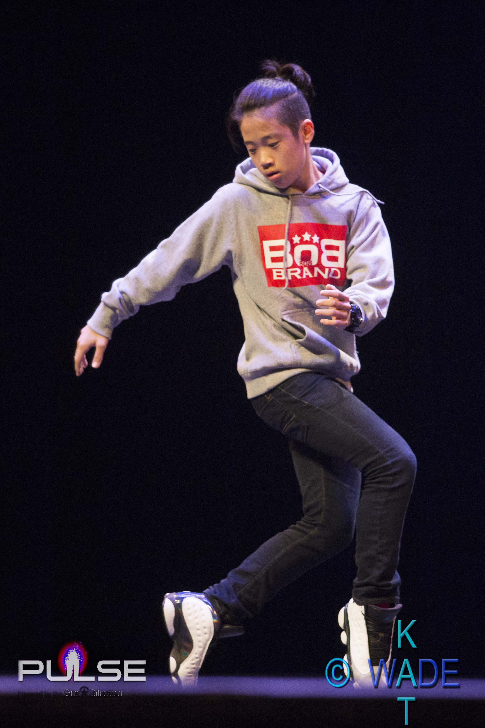 PUL WORLD OF DANCE 004A