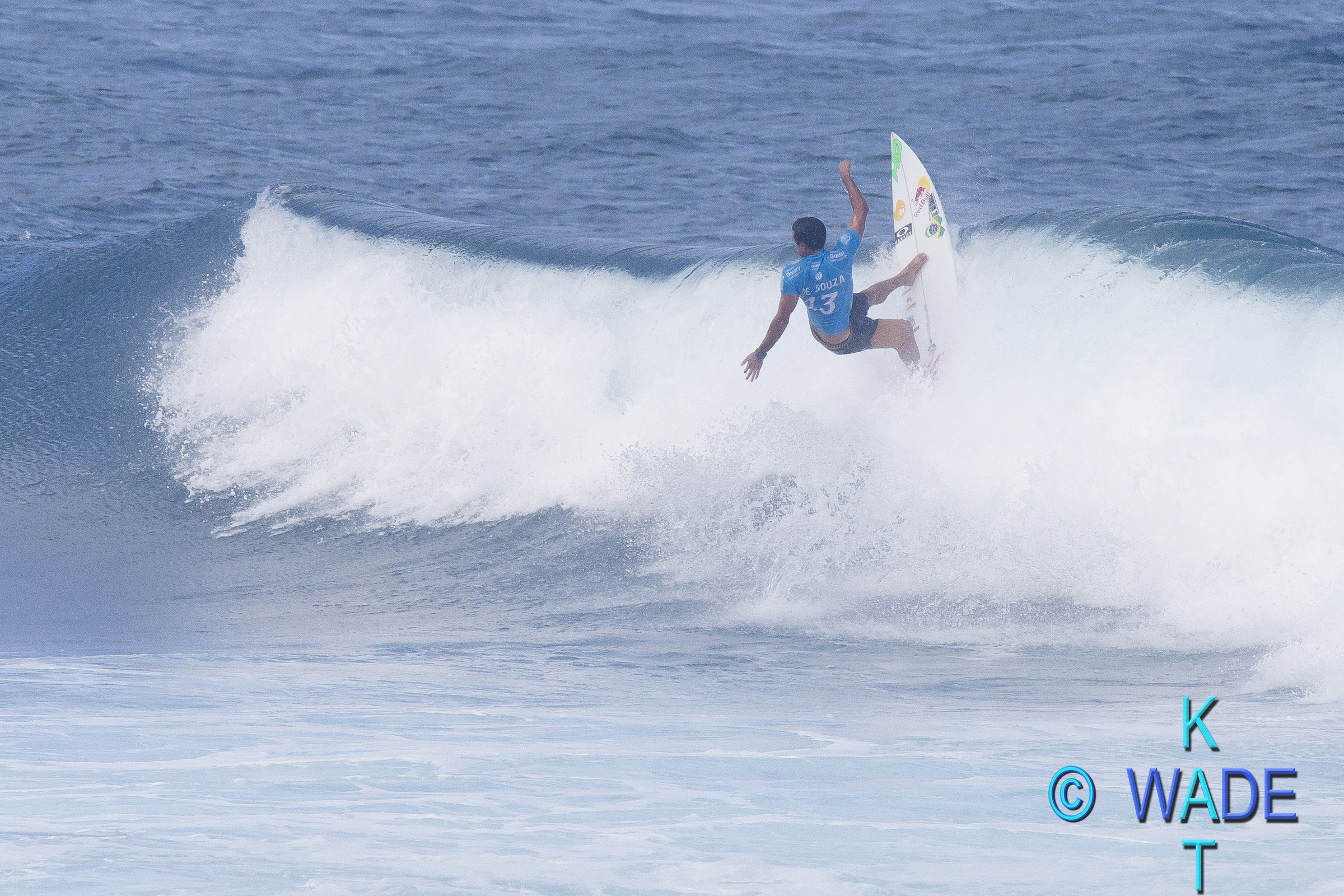 PUL PIPELINE MASTERS 21