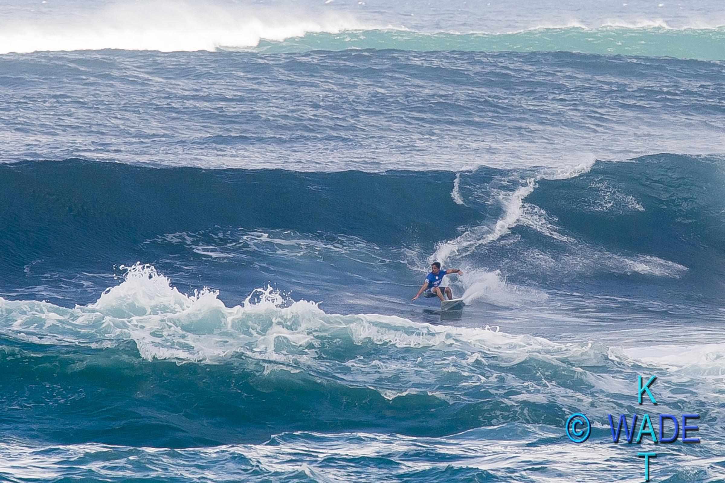 SURFING 07