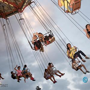 Punahoe Carnival