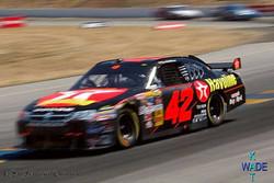 SF CHRONICLE NASCAR 05AA