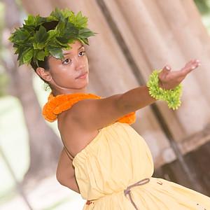 TGIF 76th Na Hula Festival