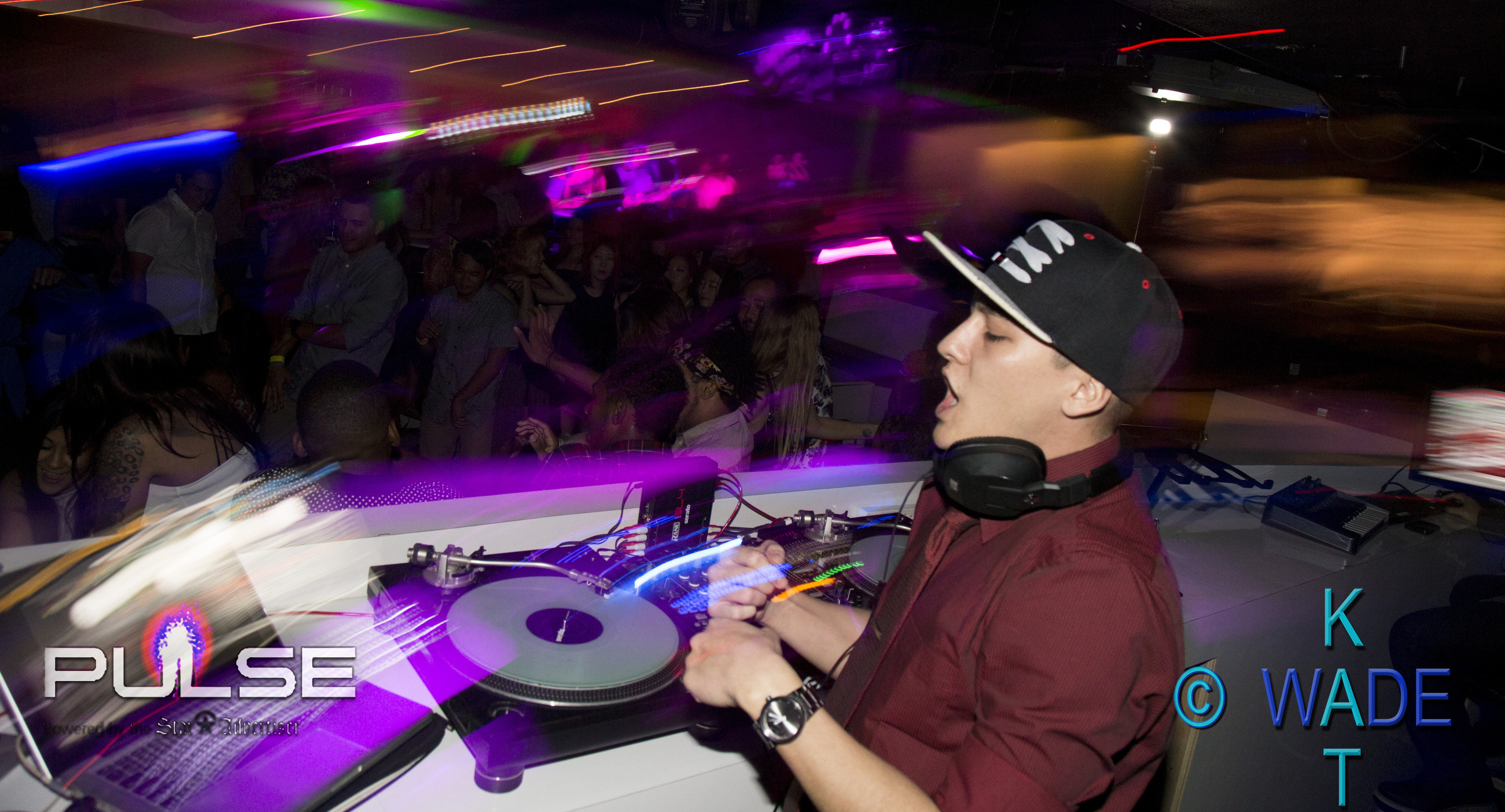PUL DJ HAPA BOY 06A